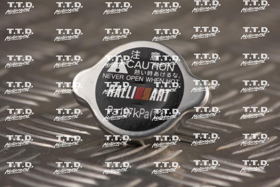 Tapón radiador
