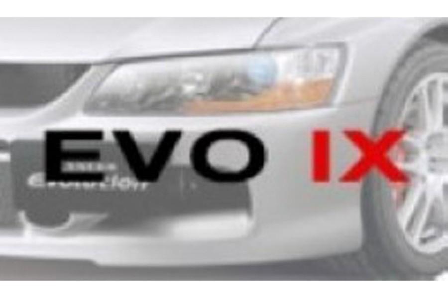 EVO IX