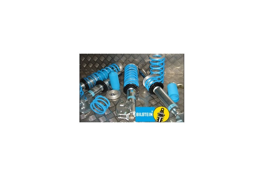 BILSTEIN SUSPENSIONS