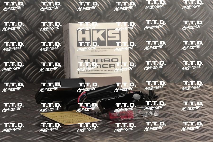 Turbo timer HKS type-0