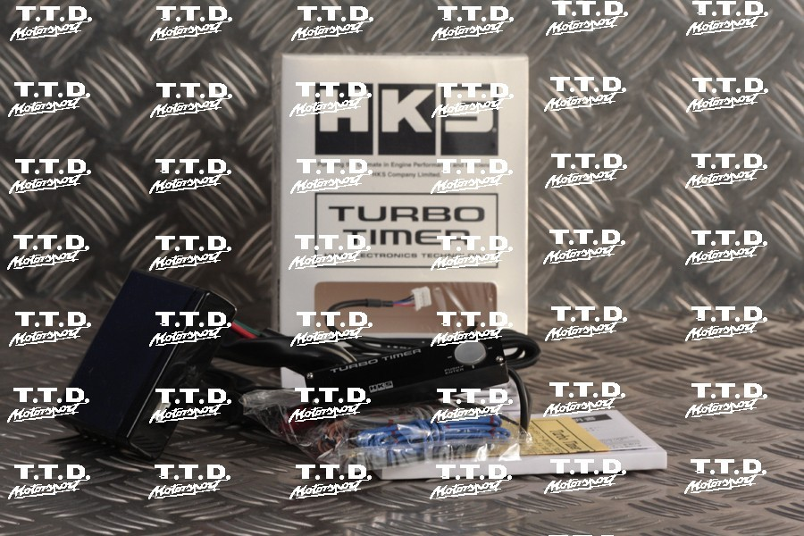 Turbo timer HKS type-1
