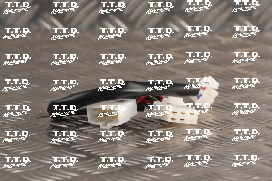Kit cableado turbo timer HKS (type-0/type-1)