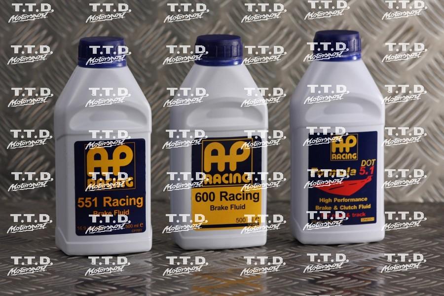 Líquido de frenos AP RACING