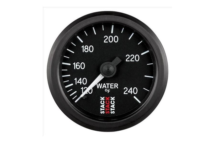Termómetro agua