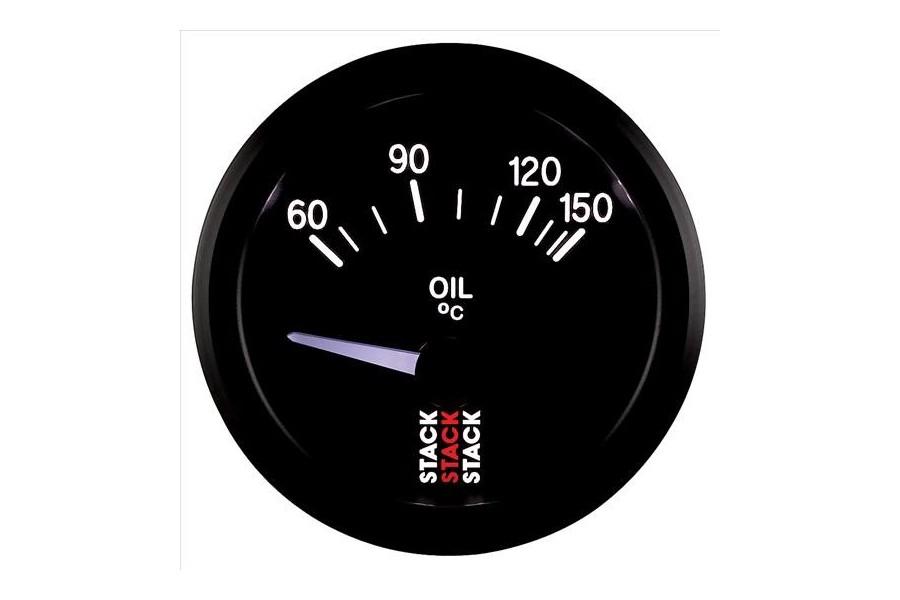 Termómetro aceite