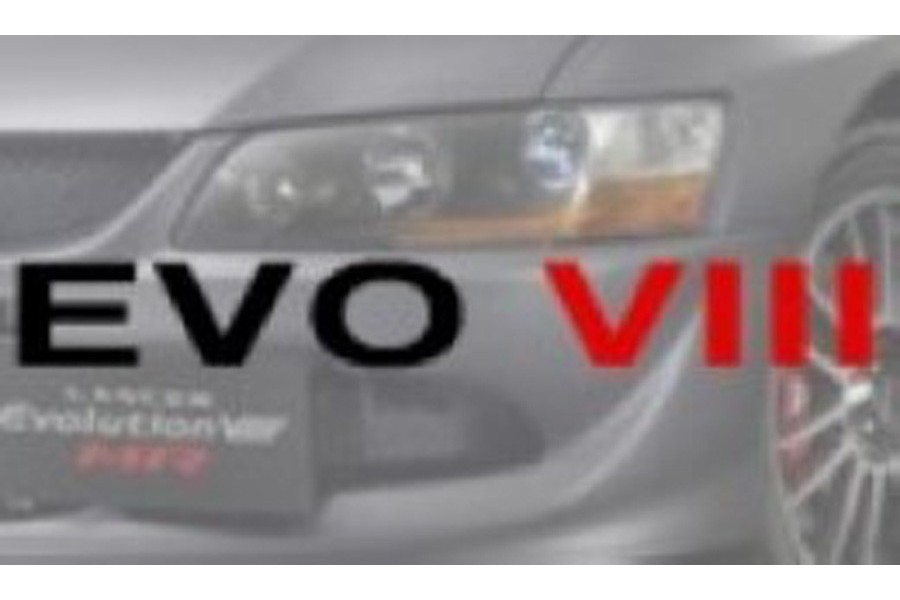 EVO VIII